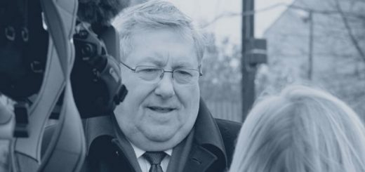 MP Brian Binley